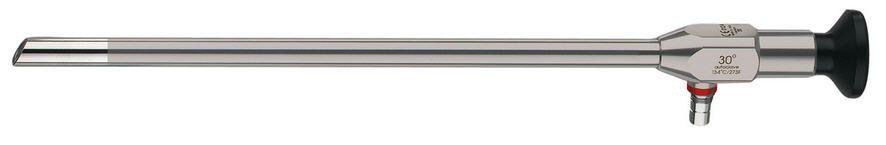 Thoracoscope endoscope / rigid 10 mm HIPP Endoskop Service