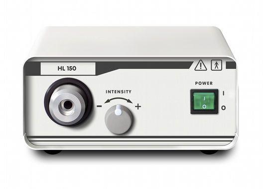 Halogen light source / endoscope / cold HL-150 / HL-250 / HL-250 DUO HIPP Endoskop Service