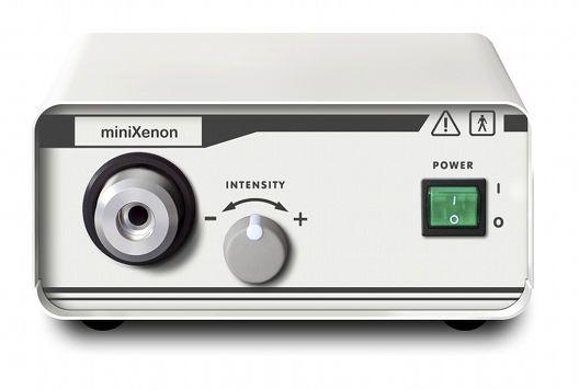 Xenon light source / endoscope / cold MINI XENON HIPP Endoskop Service