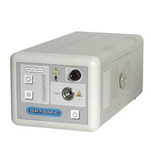 Halogen light source / endoscope / cold Fibrolux 150 OPTOMIC ESPAÑA
