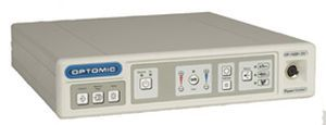 Endoscopy video processor / for camera heads OP-1428+ OPTOMIC ESPAÑA