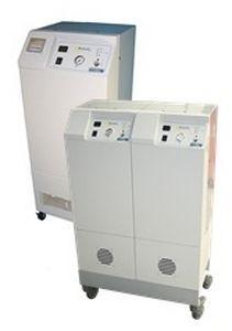 Medical oxygen generator / mobile ModulO2 NOVAIR