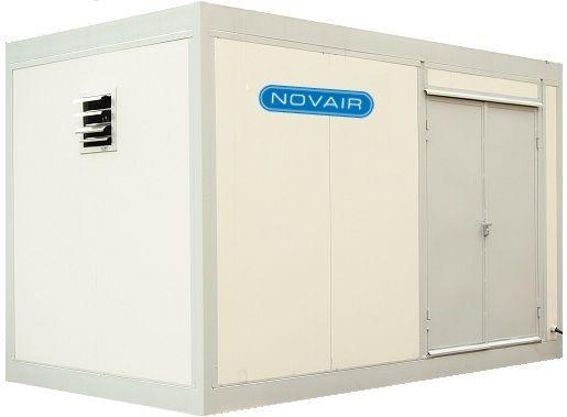 Medical oxygen generator / modular NOVAIR
