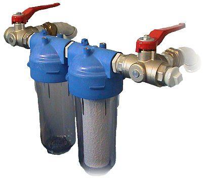 Antibacterial filter / pump NOVAIR
