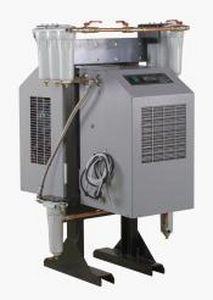 Refrigerated compressed air dryer / medical NOVAIR