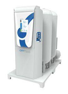 Medical oxygen generator / PSA 96 - 99.5 % | DS-PSA NOVAIR