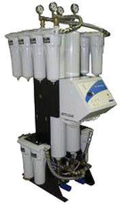 Medical air treatment system NOVAIR