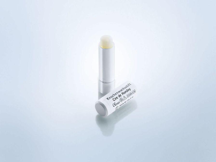 Haemostatic agent Bone Wax / Bone Wax Stick Aesculap - a B. Braun company
