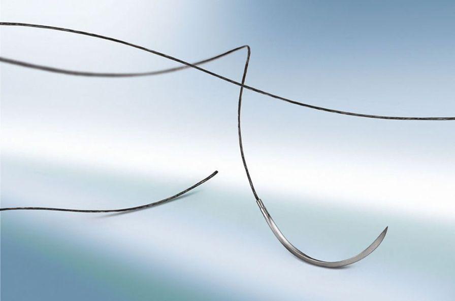 Suture wire Supramid Aesculap - a B. Braun company