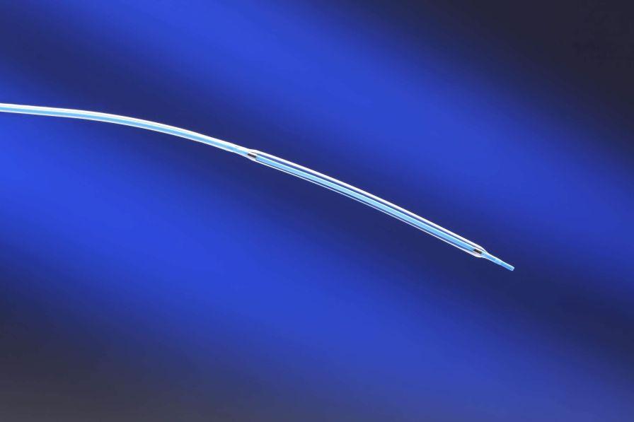 PTCA catheter / balloon eucaVI Eucatech