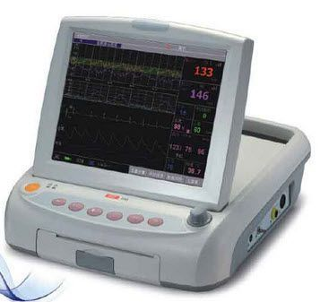 Fetal and maternal monitor F80 Biolight Co.,Ltd