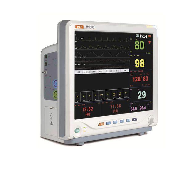 Compact multi-parameter monitor M9500 Biolight Co.,Ltd
