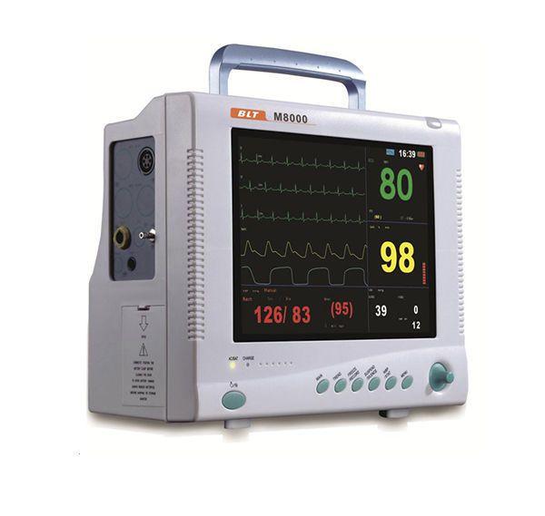 Compact multi-parameter monitor M8000 Biolight Co.,Ltd