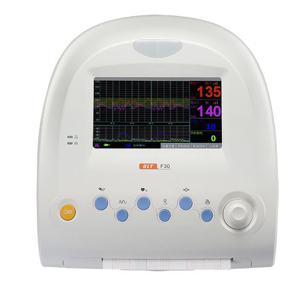 Fetal and maternal monitor F30 Biolight Co.,Ltd