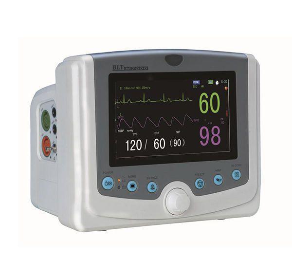 Compact multi-parameter monitor / wireless M7000 Biolight Co.,Ltd