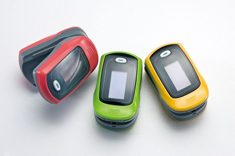 Fingertip pulse oximeter / compact M70B Biolight Co.,Ltd