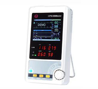 Compact multi-parameter monitor CPM-9000mini CAREWELL
