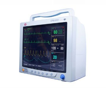 Compact multi-parameter monitor CPM-9000 CAREWELL