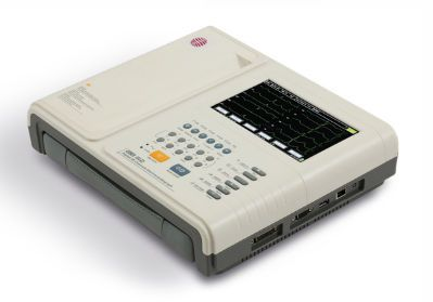 Digital electrocardiograph / 12-channel ECG-1112M CAREWELL
