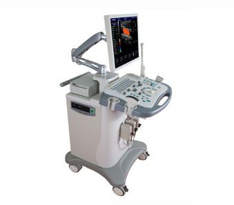 Ultrasound system / on platform / for multipurpose ultrasound imaging C50 CAREWELL