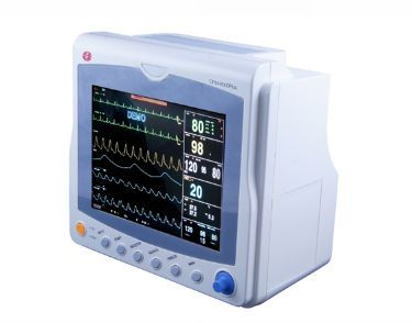 Compact multi-parameter monitor CPM-8000 Plus CAREWELL