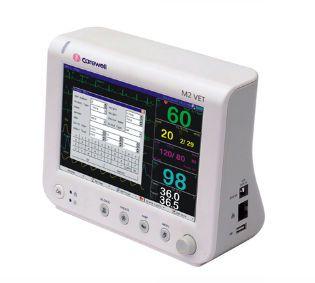 Compact multi-parameter monitor / veterinary M2 Vet CAREWELL