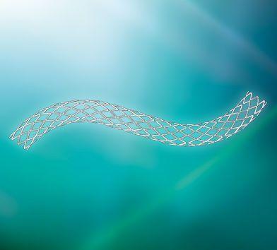 Coronary stent / cobalt chromium Precision CSS Cardionovum