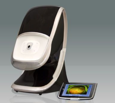 SLO ophthalmoscope (ophthalmic examination) DAYTONA OPKO Health