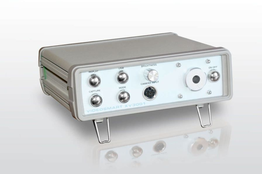 Xenon light source / endoscope / cold VIDEOSMART Videomed