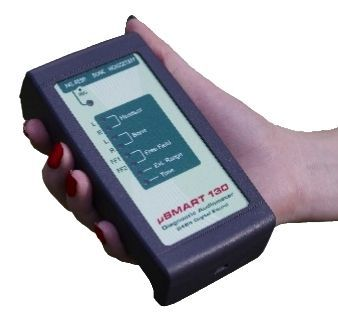 Diagnostic audiometer (audiometry) / audiometer / digital / portable ?SMART 130 Videomed