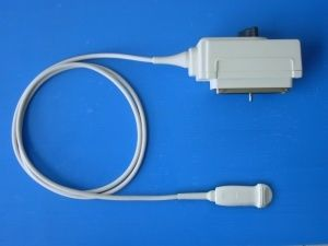 Multi-element ultrasound transducer / microconvex AL5C104 Broadsound Corporation