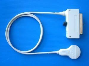 Multi-element ultrasound transducer / convex HTC514 Broadsound Corporation
