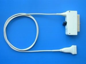 Multi-element ultrasound transducer / linear ES8L523 Broadsound Corporation