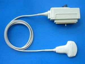Multi-element ultrasound transducer / convex AL3C114 Broadsound Corporation
