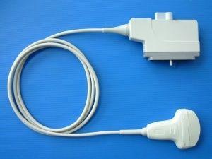 Multi-element ultrasound transducer / convex ME3C36B Broadsound Corporation
