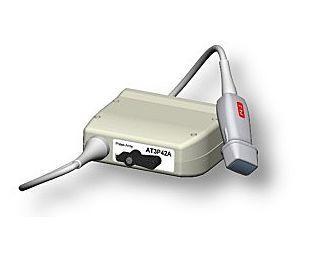 Multi-element ultrasound transducer AT3P42A Broadsound Corporation