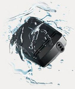 Body-worn processor bone conduction hearing implant / internal part / waterproof Baha® 3 Cochlear