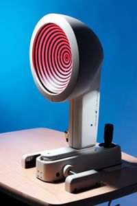 Keratometer (ophthalmic examination) / corneal topograph Keratograph 4 Oculus