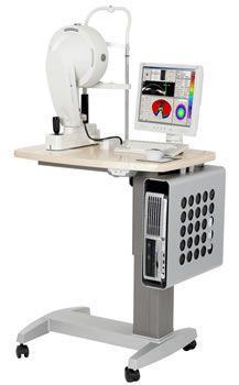 Scheimpflug camera (ophthalmic examination) Pentacam® Oculus
