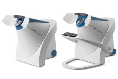 Ophthalmic perimeter (ophthalmic examination) / static perimetry Easyfield® Oculus