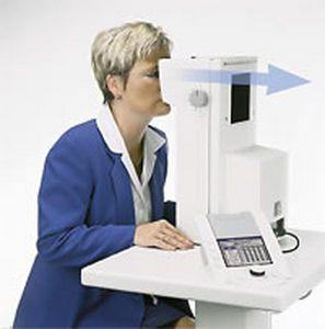Vision screener Binoptometer® 4P Oculus