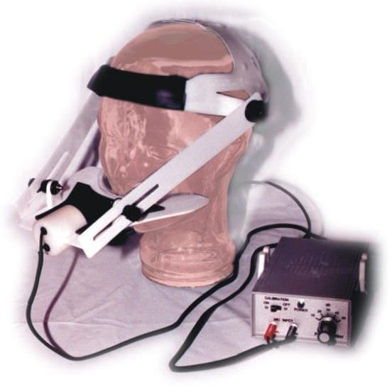 Rhinomanometry rhinometry system NASALVIEW F-J Electronics