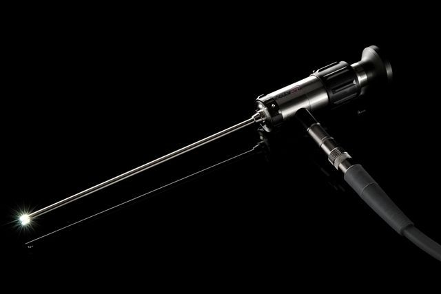 Sinuscope endoscope / rigid / wide-angle ACCLARENT CYCLOPS™ Acclarent