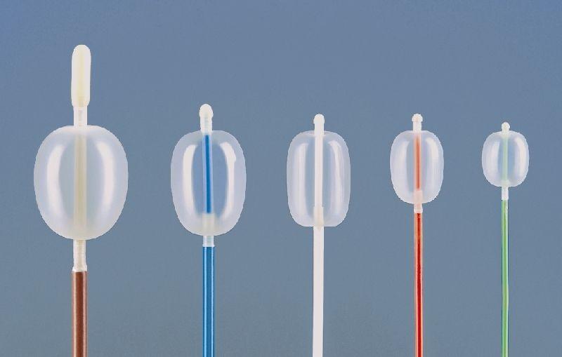 Embolectomy catheter / single-lumen Dispomedica