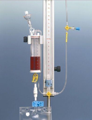 Ventricular drainage set Dispomedica