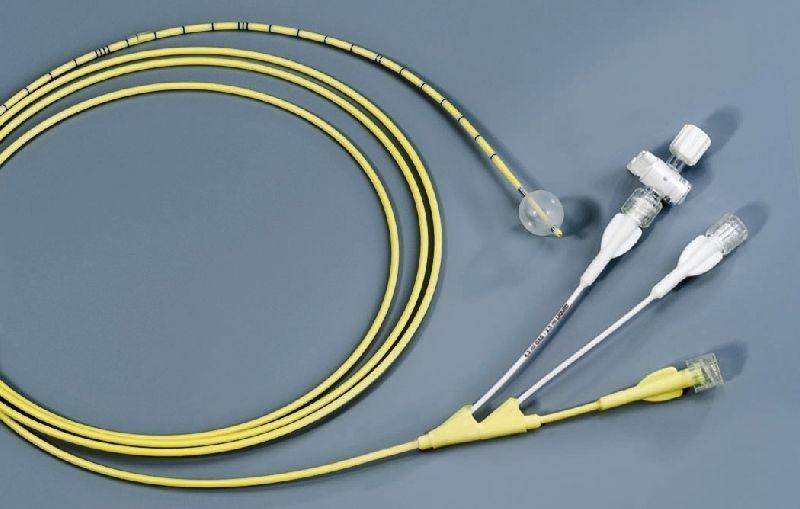 Cholangiography catheter / diagnostic Dispomedica