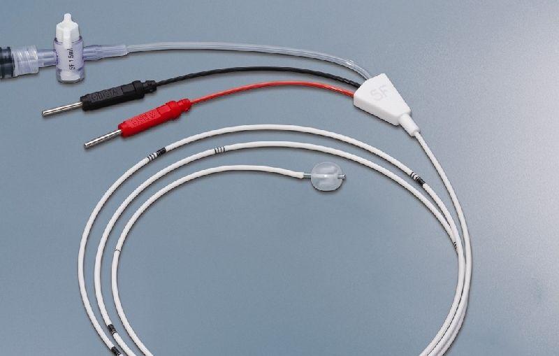 Balloon catheter / single-lumen Dispomedica