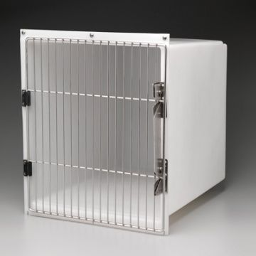 Plastic veterinary cage 925.2430.02 Shor-Line