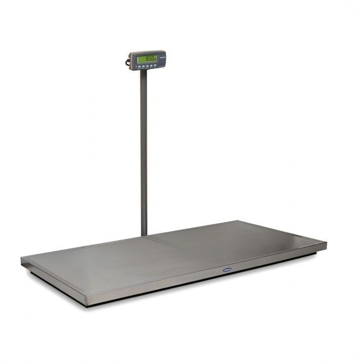 Veterinary platform scale / electronic 136 Kg | K9-W8 Shor-Line