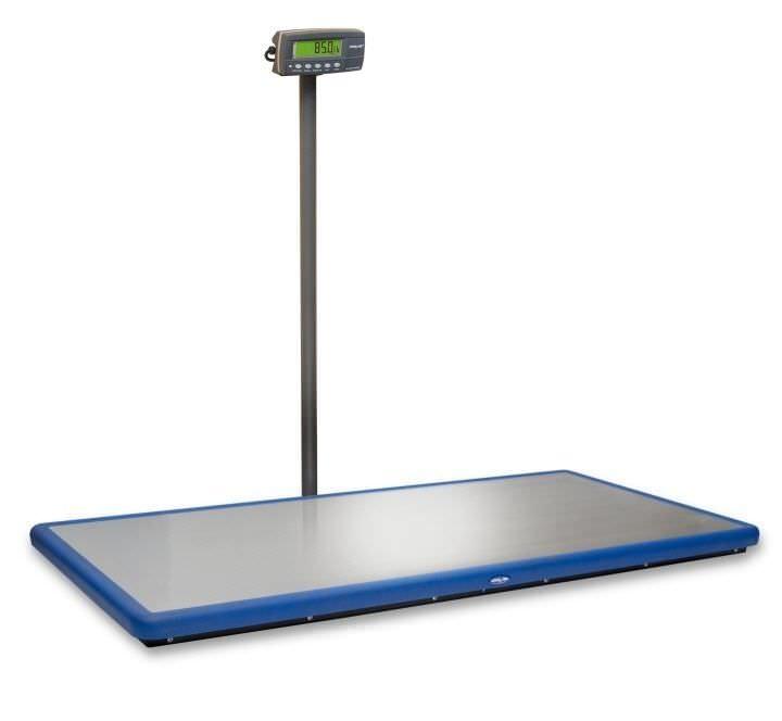 Veterinary platform scale / electronic Blue-Line 905.3010.00 Shor-Line